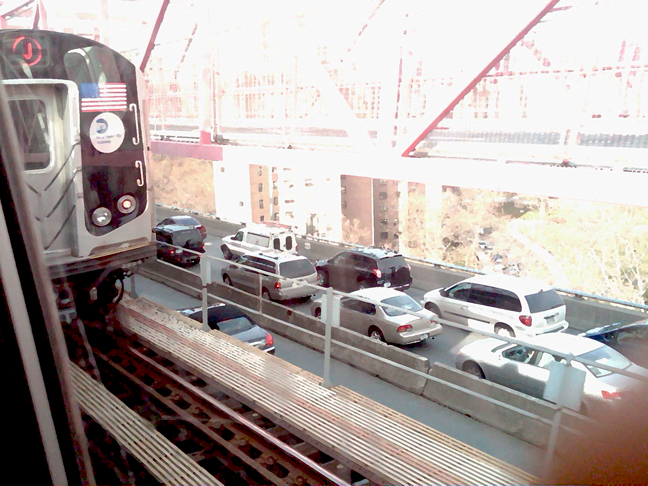 The J train
